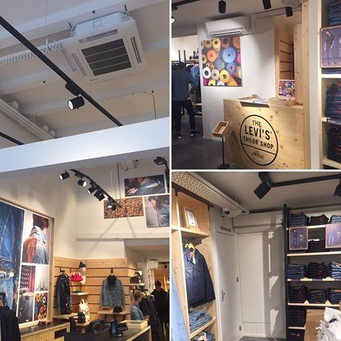 Levi's Store Zwolle